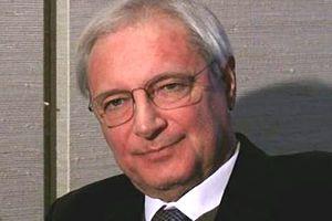 Prof. Giovanni Siri