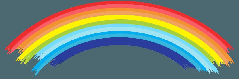 I colori dell 39 arcobaleno iias - Arcobaleno a colori e stampa ...