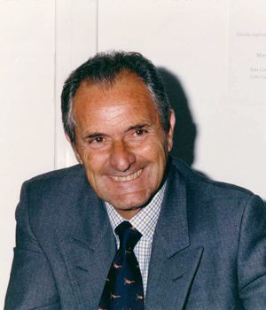 Prof. Eugenio del Toma