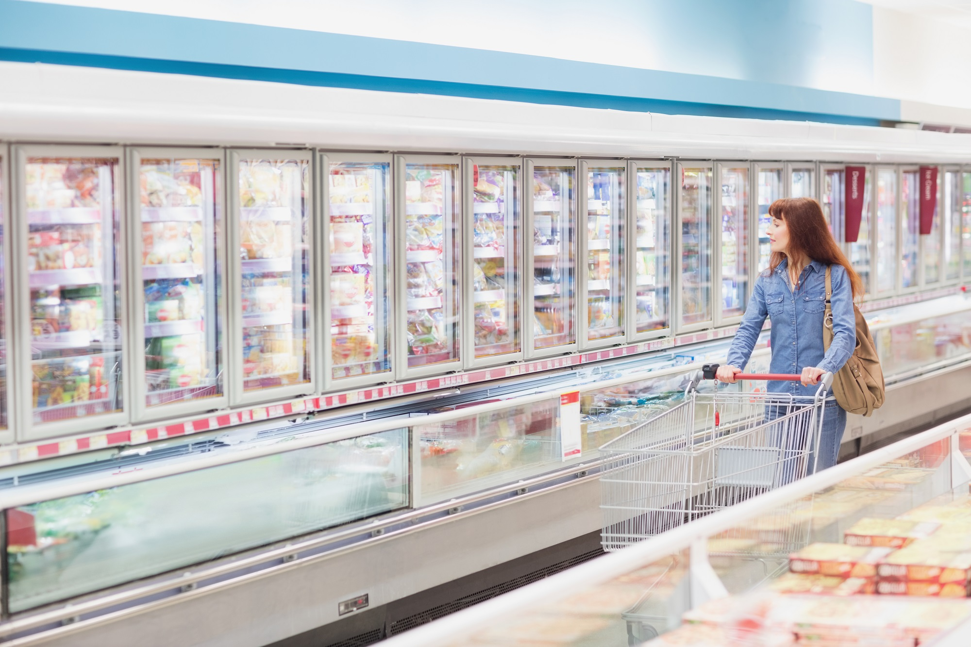 Dati di consumo surgelati 2017