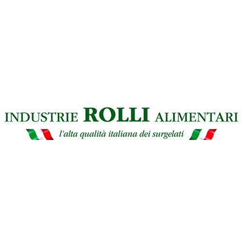 Industrie Rolli Alimentari